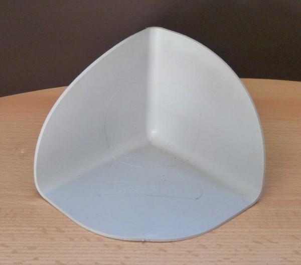 10 Stück PVC-Innenecken