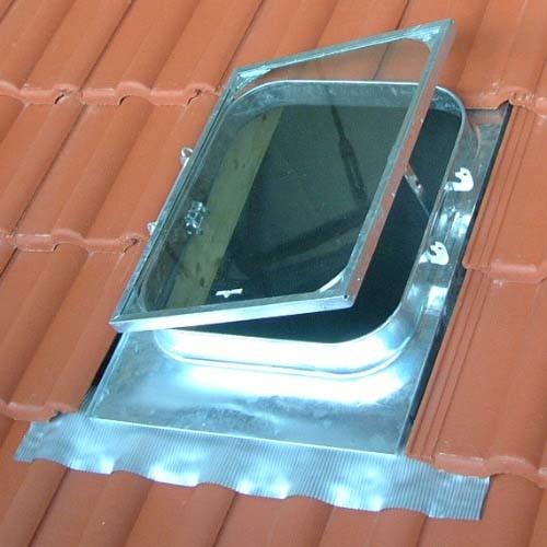 Universal Dachfenster verzinkt